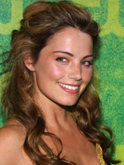 Erica Durance nude, naked, porn, movie, photo
