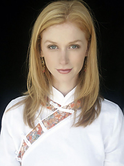 Fay Masterson nude, naked, porn, movie, photo