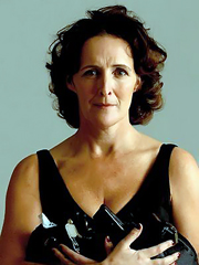 Fiona Shaw nude, naked, porn, movie, photo
