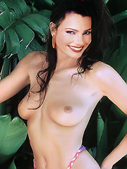 Fran Drescher nude, naked, porn, movie, photo