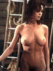 Gabrielle Drake nude, naked, porn, movie, photo