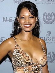 Garcelle Beauvais nude, naked, porn, movie, photo