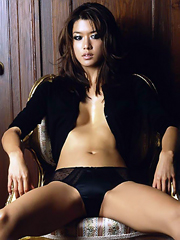Grace Park nude, naked, porn, movie, photo