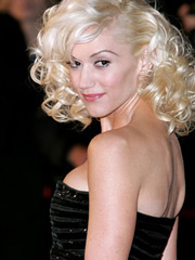 Gwen Stefani nude, naked, porn, movie, photo