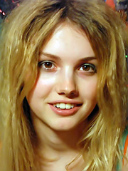 Hannah Murray nude, naked, porn, movie, photo