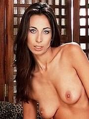 Heather Hunt nude, naked, porn, movie, photo