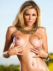 Heather Vandeven nude, naked, porn, movie, photo