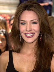 Hunter Tylo nude, naked, porn, movie, photo