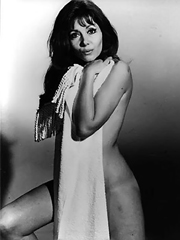 Ingrid Pitt nude, naked, porn, movie, photo