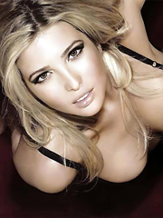 Ivanka Trump nude, naked, porn, movie, photo