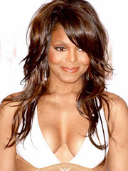 Janet Jackson nude, naked, porn, movie, photo