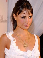Jordana Brewster nude, naked, porn, movie, photo