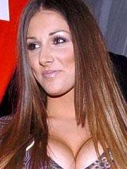 Lucy Pinder nude, naked, porn, movie, photo