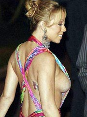 Mariah Carey nude, naked, porn, movie, photo