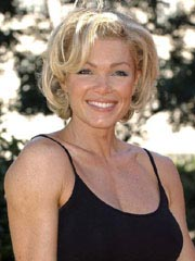 Nell McAndrew nude, naked, porn, movie, photo