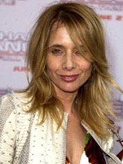Rosanna Arquette nude, naked, porn, movie, photo