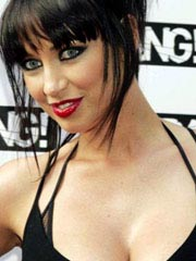 Sophie Howard nude, naked, porn, movie, photo