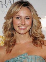 Stacy Keibler nude, naked, porn, movie, photo