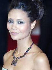 Thandie Newton nude, naked, porn, movie, photo