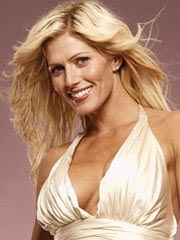 Torrie Wilson nude, naked, porn, movie, photo