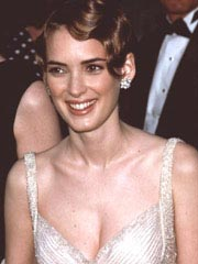 Winona Ryder nude, naked, porn, movie, photo