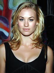 Yvonne Strahovski nude, naked, porn, movie, photo