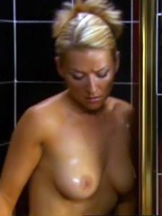 Zoe Lucker nude, naked, porn, movie, photo