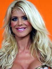 Victoria Silvstedt nude, naked, porn, movie, photo